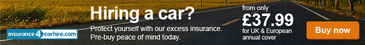 CHC Insurance4CarHire